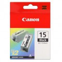 Canon cartridge BCI-15 black