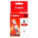 Canon cartridge BCI-6R red