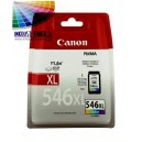 Canon cartridge CL-546 XL color