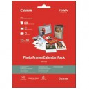 Canon Photo Frame & Calendar Pack PFC-101
