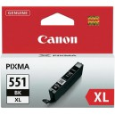 Canon cartridge CLI-551 XL black